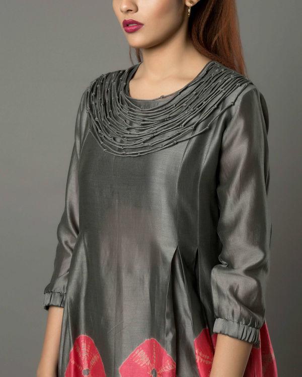 Shiba grey tunic 1