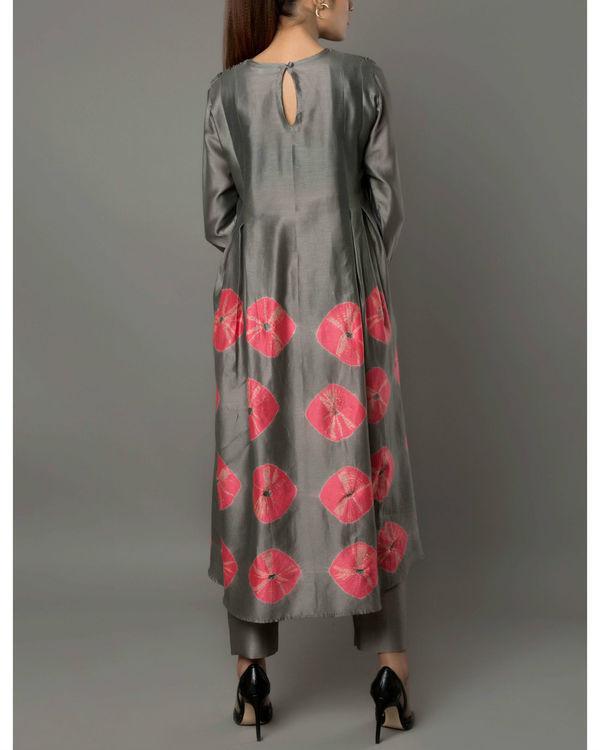 Shiba grey tunic 2