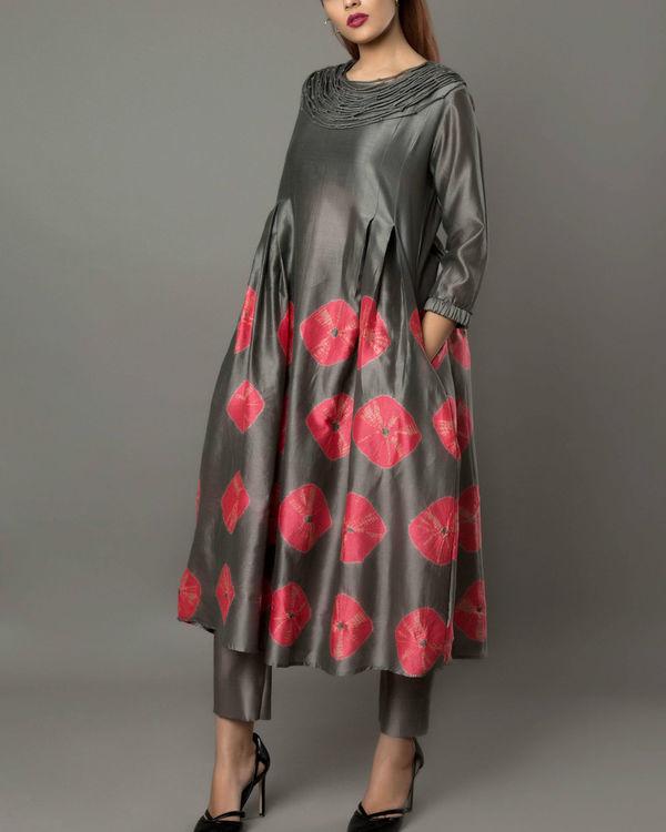 Shiba grey tunic 3