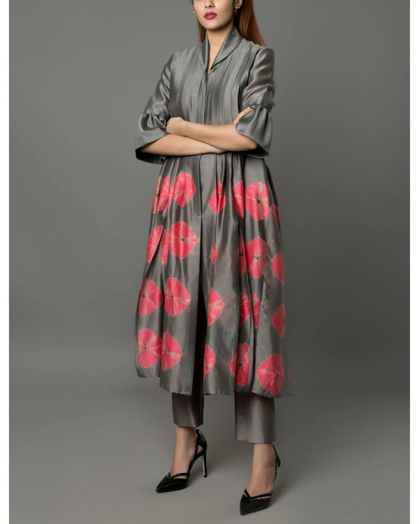 Picha grey tunic 3