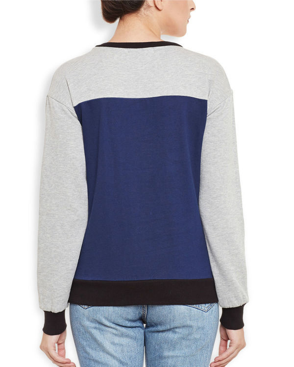 Scandi sweatshirt 3