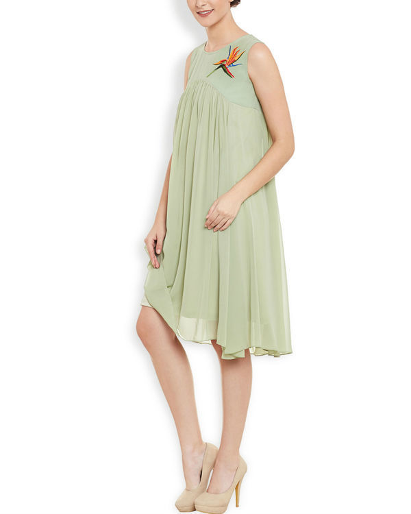 Bop dress 3