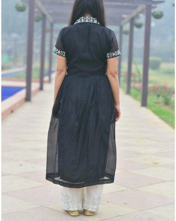 Black bahar tunic 2