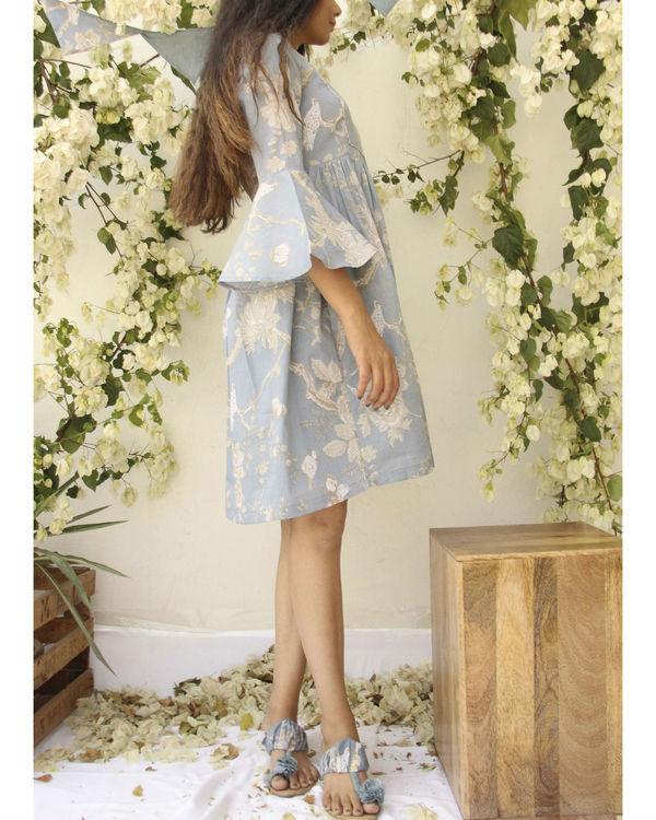 Floret dress 1
