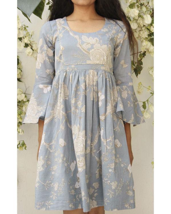 Floret dress 2