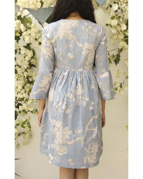 Floret dress 3