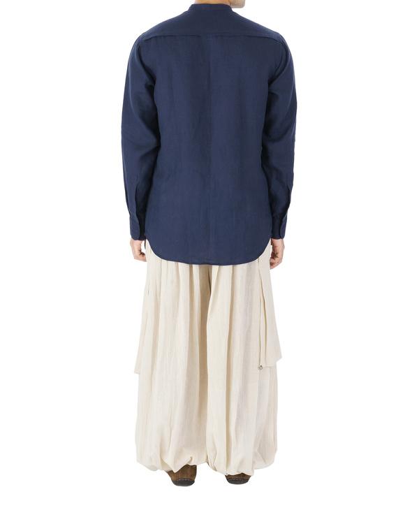Linen kurta shirt 2