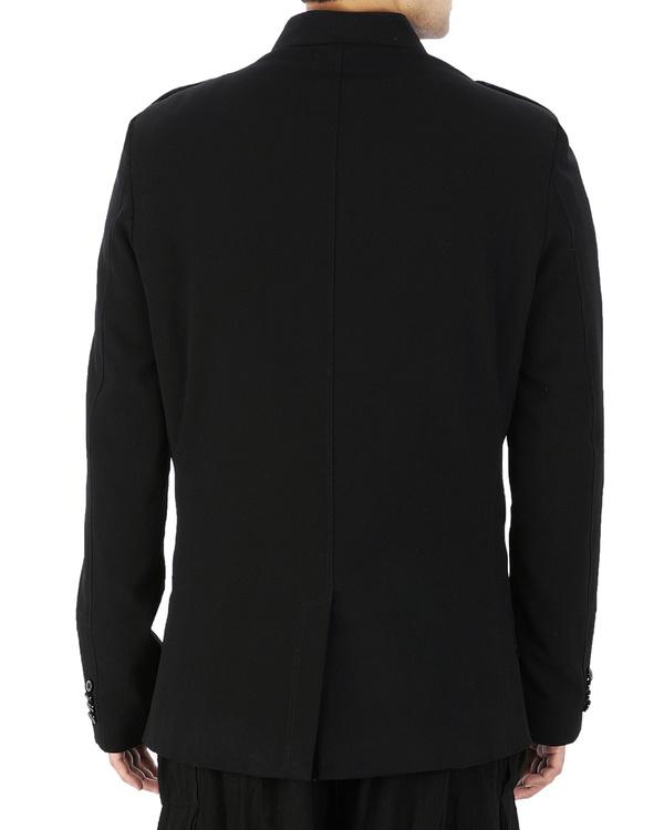Black  jacket 1