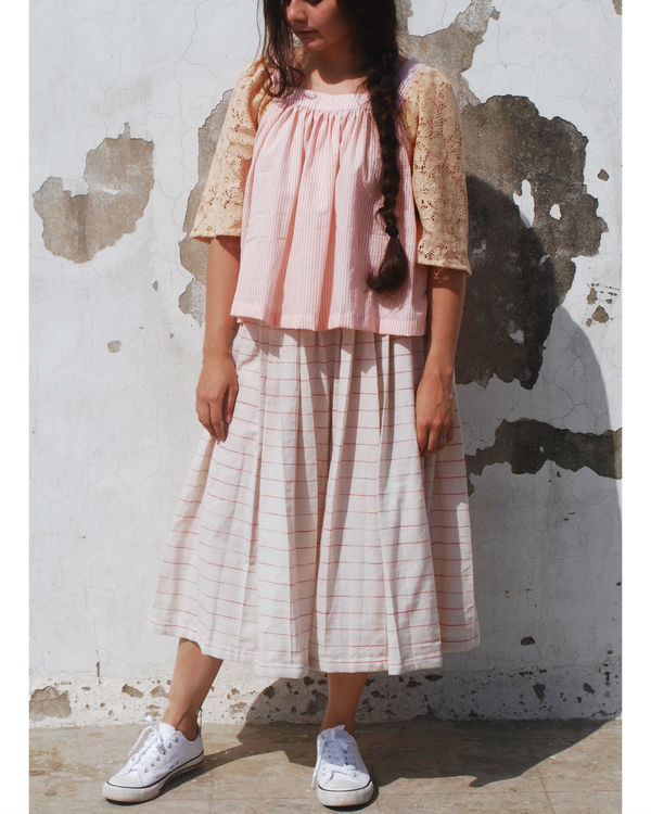 Candy culottes 1