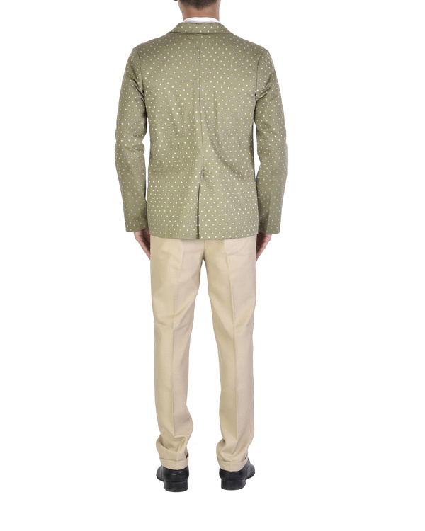 Polka military jacket 1