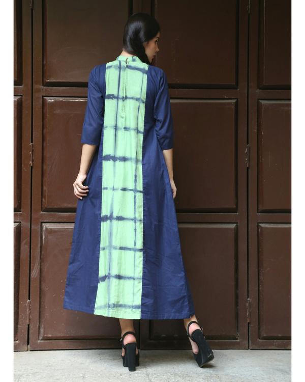 Prismatic dress 3
