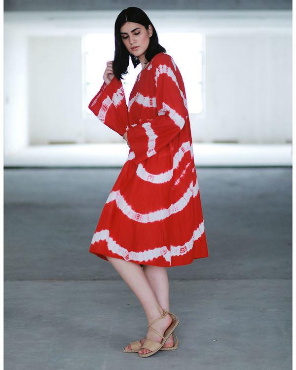 Chakra dress 2