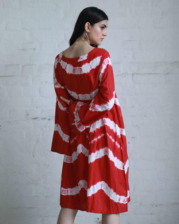 Chakra dress 3