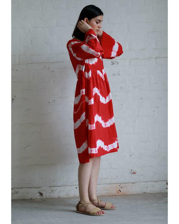 Chakra dress 4