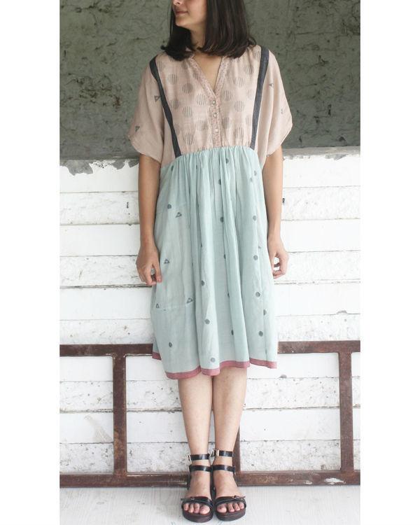 Classy crazy dress 2