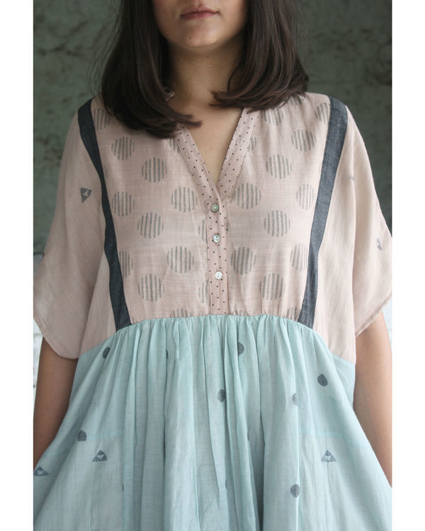Classy crazy dress 3