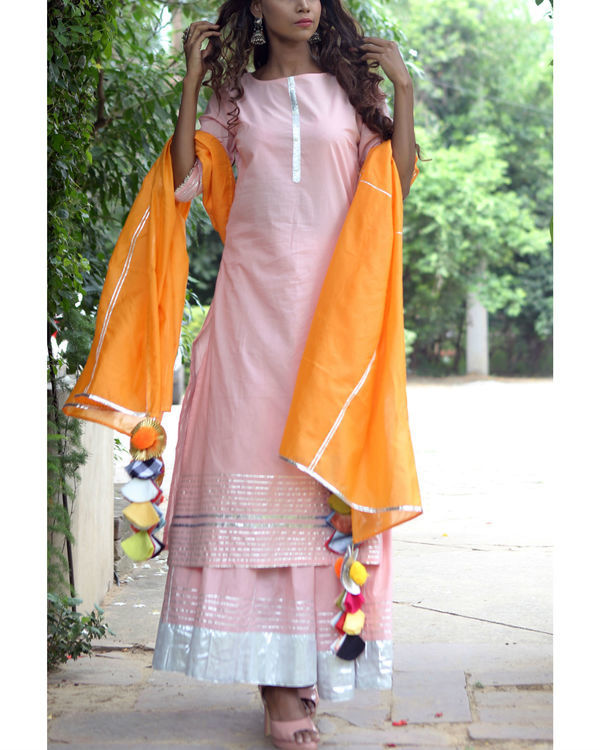 Rose garden sharara set 2