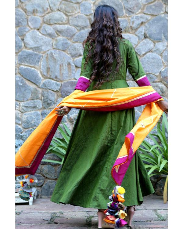 Large_mossgreen_long_dress_and_dupatta_set_4