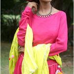 Thumb_kamana_ghaghra_choli_set_4