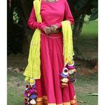 Thumb_kamana_ghaghra_choli_set