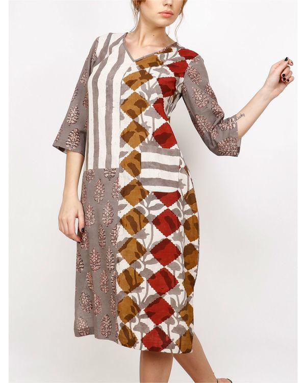 Ixora dress 2