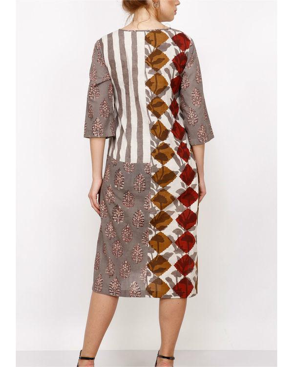 Ixora dress 1
