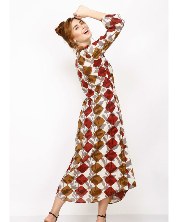 Aster dress 2