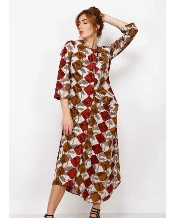 Aster dress 1