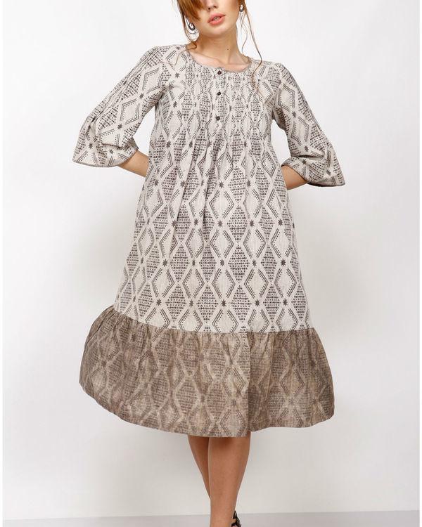 Calla lily dress 2