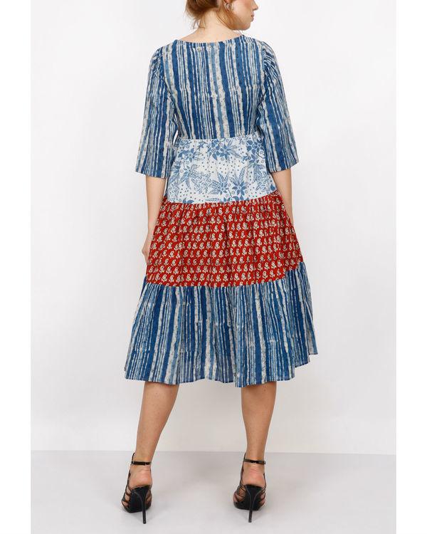 Zinnia dress 1