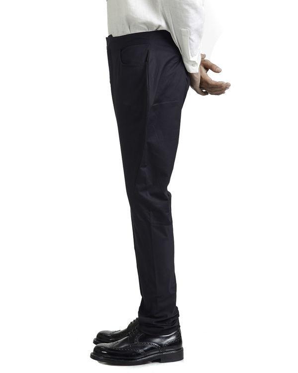 Black jodhpur trousers 2