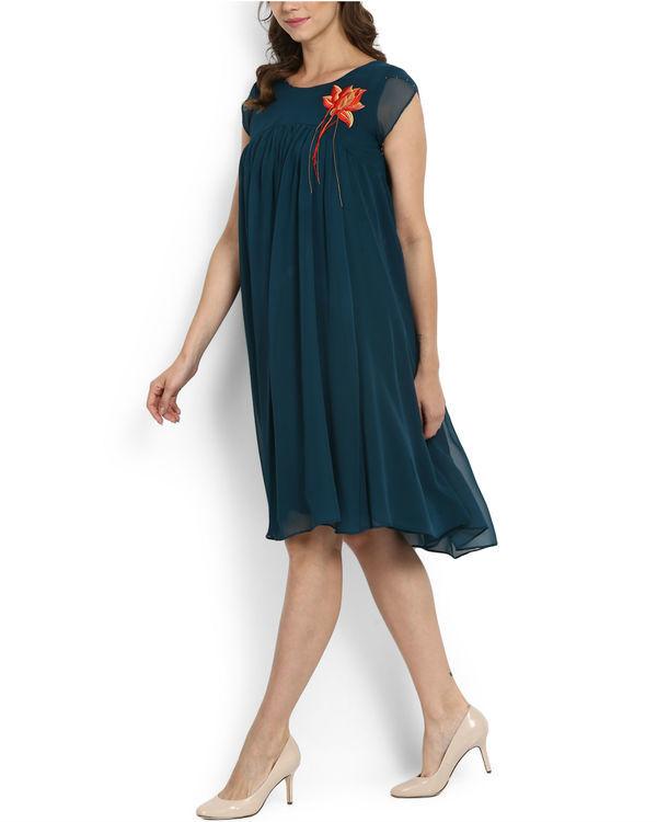 Lotus dress 1