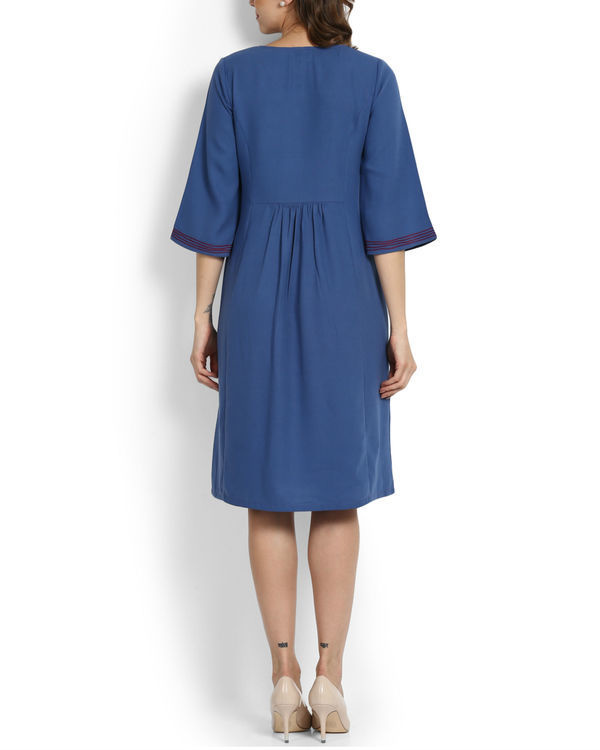 Nadia kurta dress 3