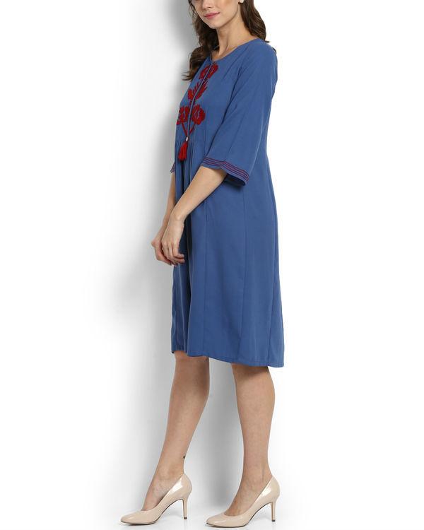 Nadia kurta dress 2