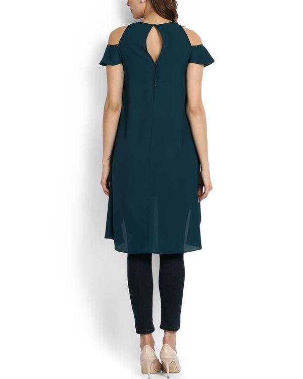 Nadia assymetrical dress 2