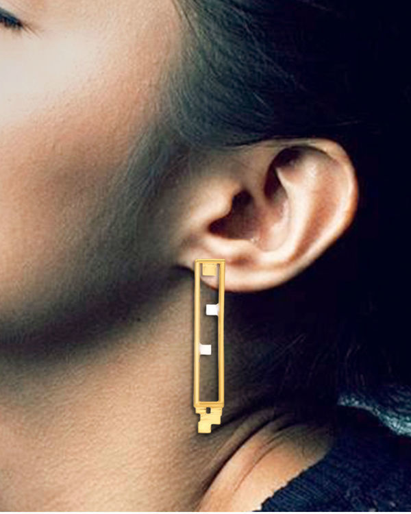 Akin Earrings 1