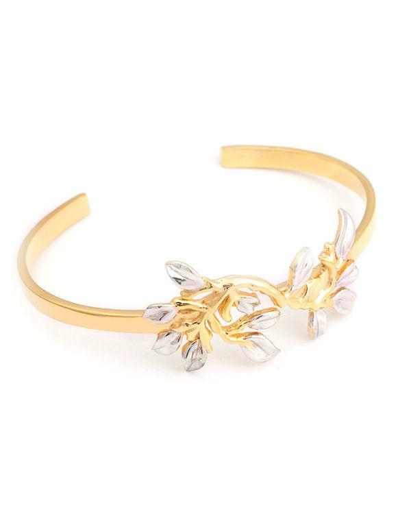 Conifer bracelet 1