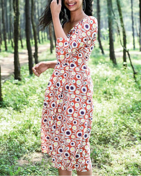 Yetho day dress 2