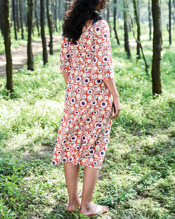 Yetho day dress 1