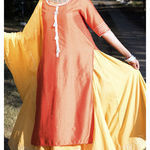 Thumb tara kurta set set of three 5