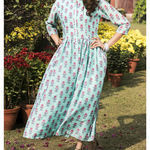 Thumb aboli chanderi dress 1