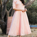 Thumb aheli chanderi dress 1