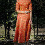 Thumb arjama chanderi dress 3