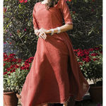 Thumb aliveni chanderi dress 102