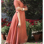 Thumb aliveni chanderi dress 105