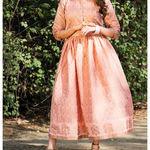 Thumb mishti chanderi dress 2