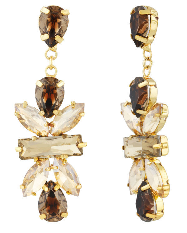 Chandon Dangle Earrings 1