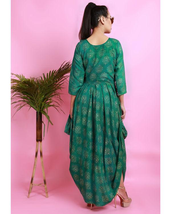 Hara chola dress 3