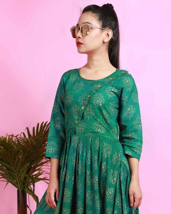 Hara chola dress 1