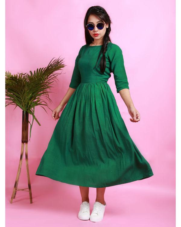 Neem dress 1